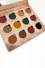 ANTIQUITY PALETTE - NOCTEX - BUY NOW PAY LATER (6159815475395)