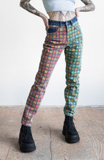 HOT ROD DENIM - MULTI - Shop Noctex
