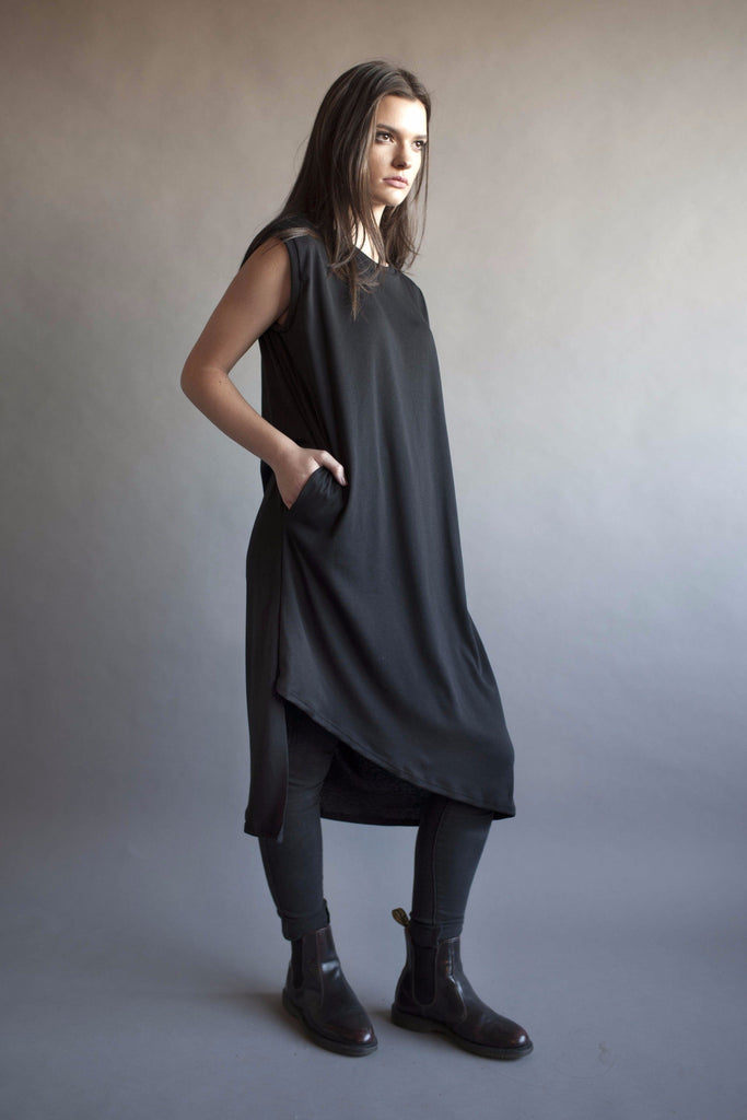 Sliver Tunic (PRE-ORDER) - NOCTEX - BUY NOW PAY LATER
