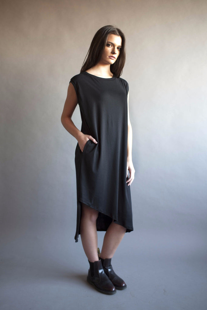 Sliver Tunic - NOCTEX - BUY NOW PAY LATER