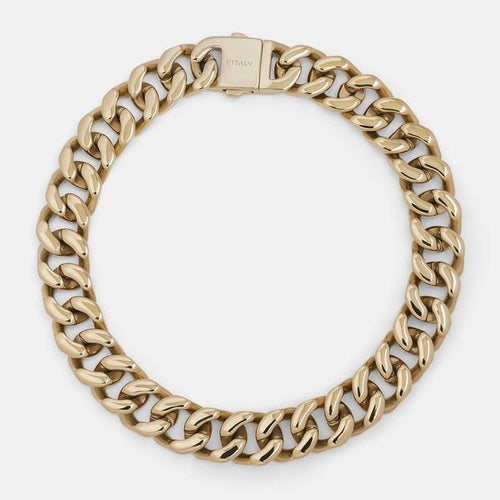 RIOT Necklace - Shop Noctex