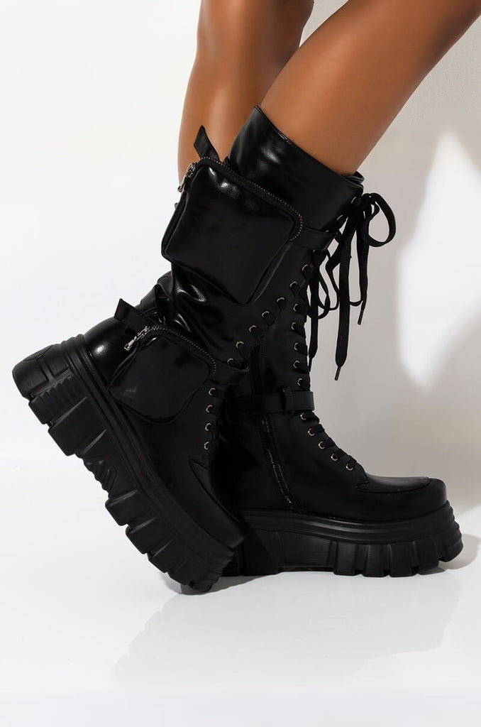 CARGO BIKER BOOT - NOCTEX - BUY NOW PAY LATER (5706344399004)