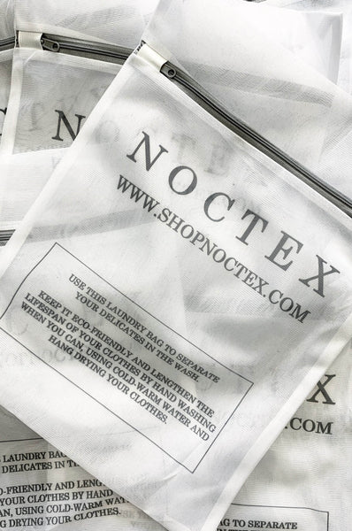 Garment Wash Bag - NOCTEX - BUY NOW PAY LATER