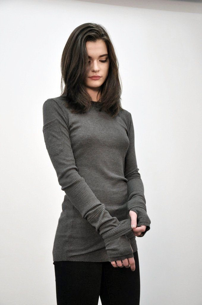 Zoe Longsleeve - NOCTEX - BUY NOW PAY LATER (4530890702920)
