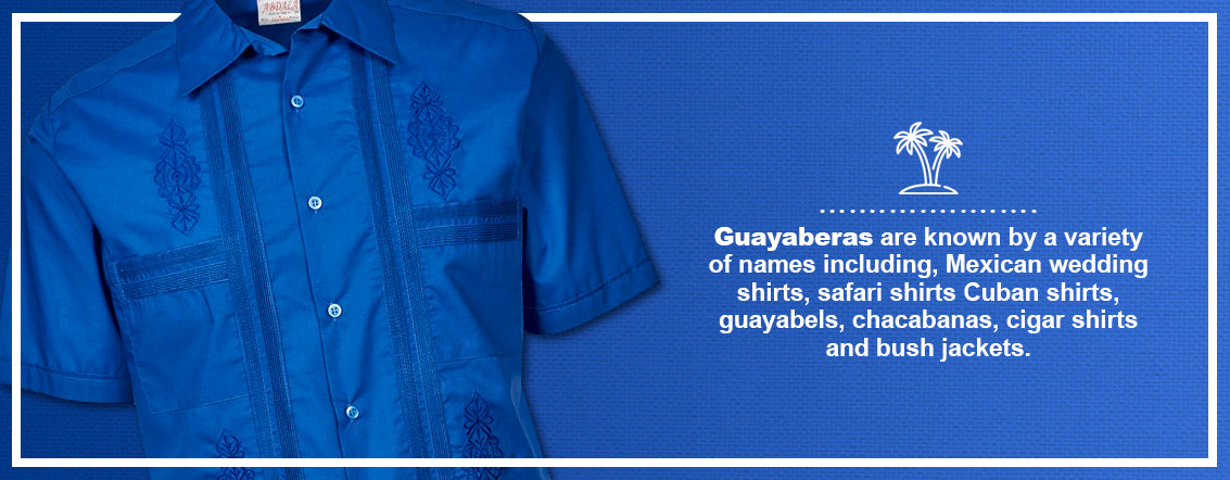 What is a Guayabera