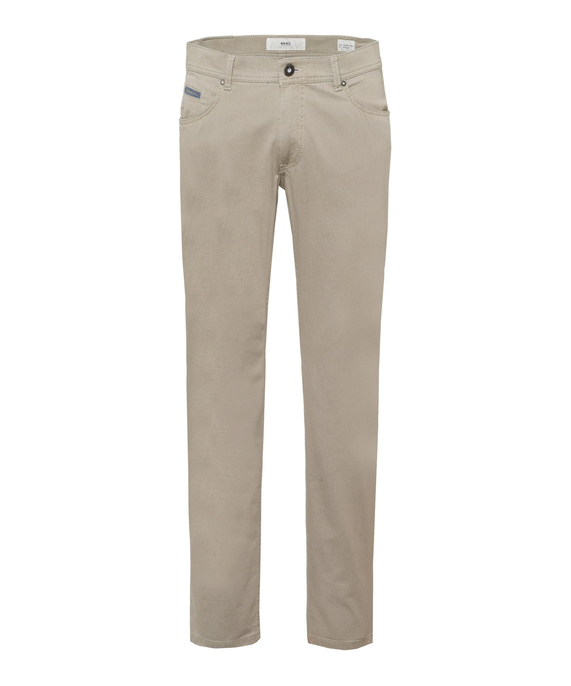 Brax Cooper Tritone 5 Pocket Pants
