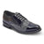 STACY PENNER - Black/Grey Cap Toe (C1635) NEW STYLE