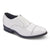 STACY PENNER - White Cap Toe (A1235)