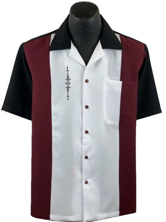 D'ACCORD - (5839) - Retro Shirt