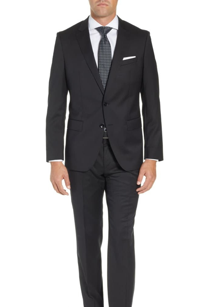 Hugo Boss Black Suit