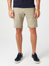 7 DIAMONDS - Beacon Hybrid Shorts (Khaki)