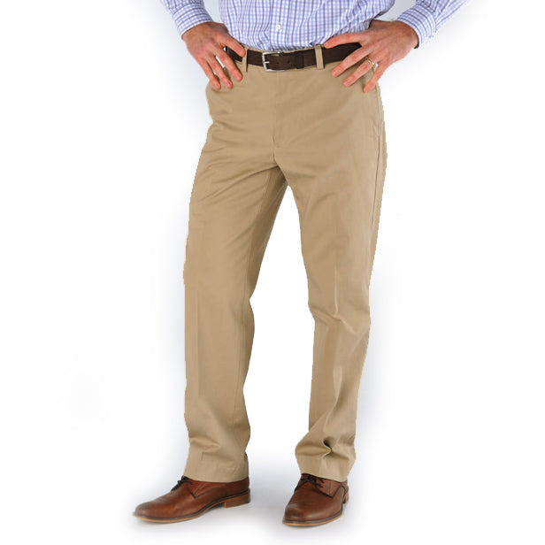 casual shoes to wear with khakis