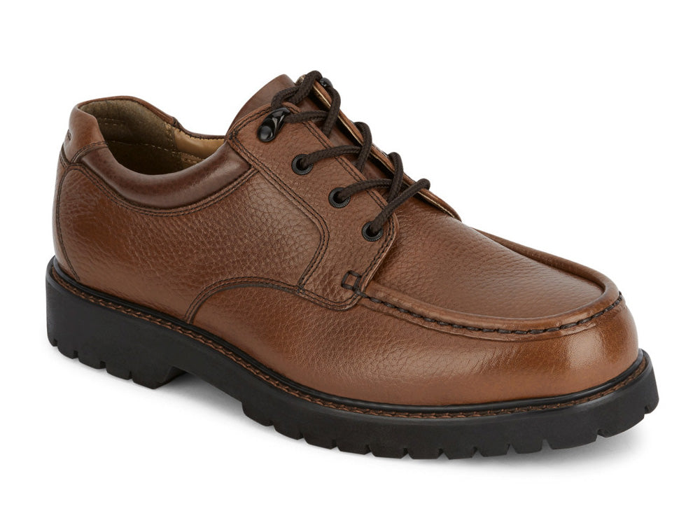 DOCKERS - Glacier Casual Oxford (Dark Tan) - (A1724)