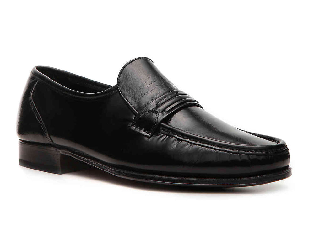 FLORSHEIM - (C2516) Como Loafer (Black)