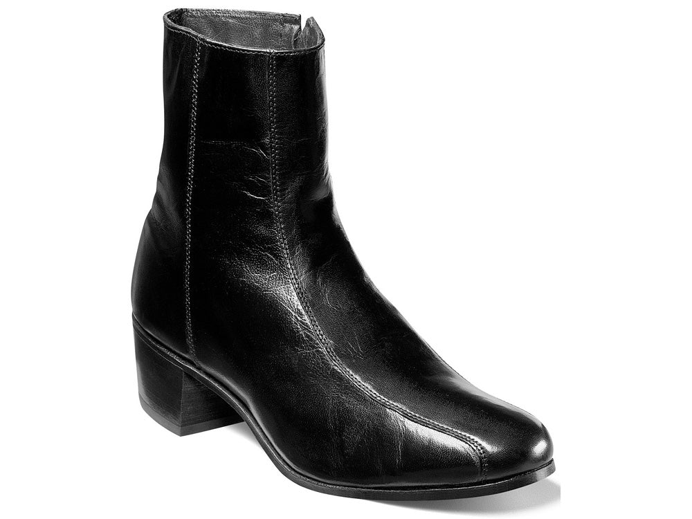 FLORSHEIM - (C3501) Duke Zipper Boot (Black)