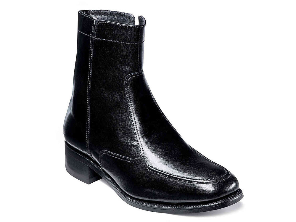 FLORSHEIM - (C3502) Essex Zipper Boot (Black)