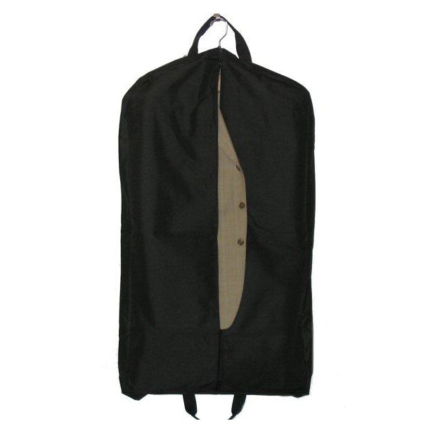 Garment Bag - (Black)