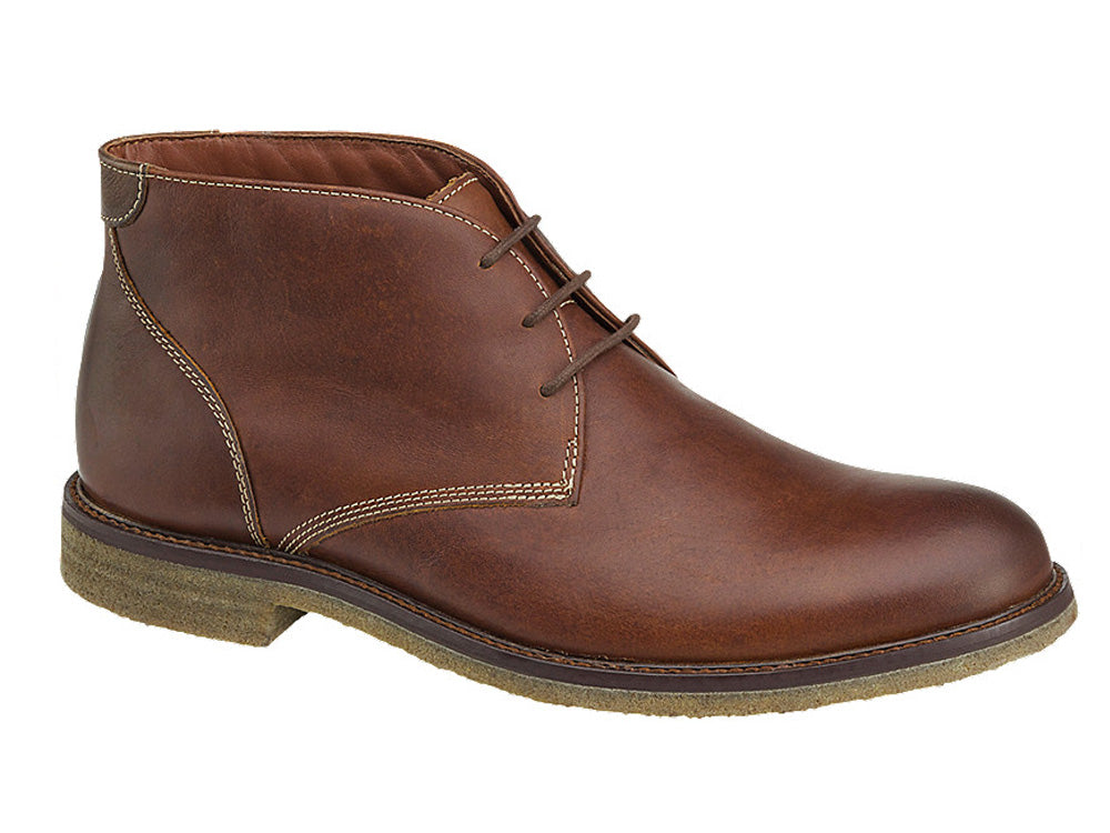 JOHNSTON & MURPHY - (A2806) Copeland Chukka (Brown)