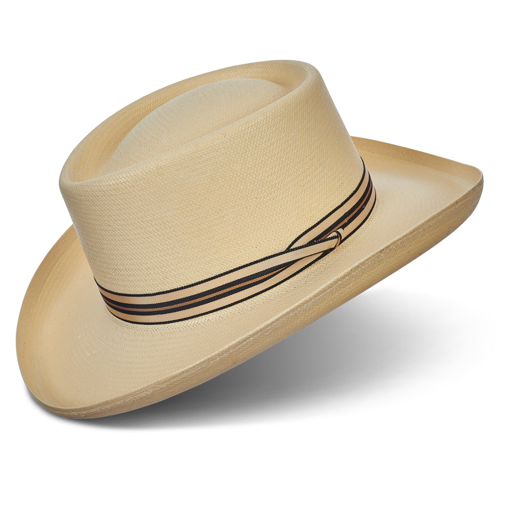 STETSON - Kingston Gambler (Natural)