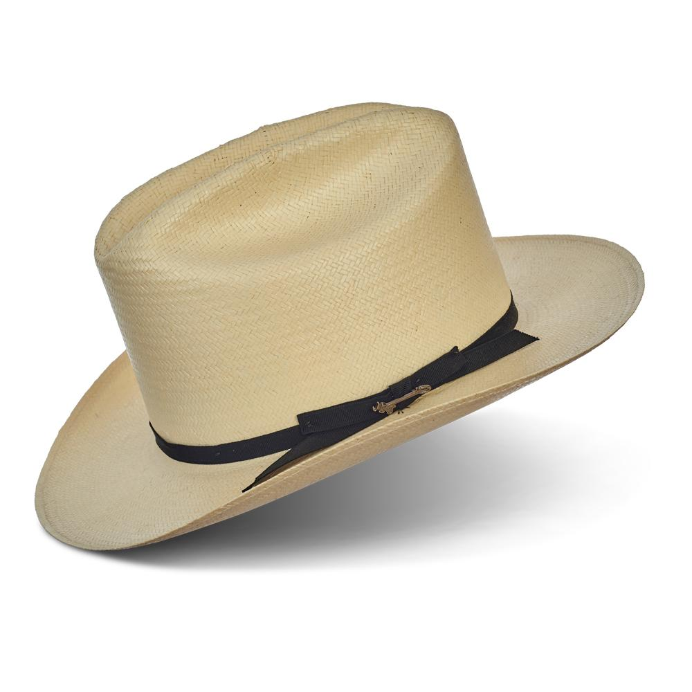 STETSON - Open Road Straw (Natural)