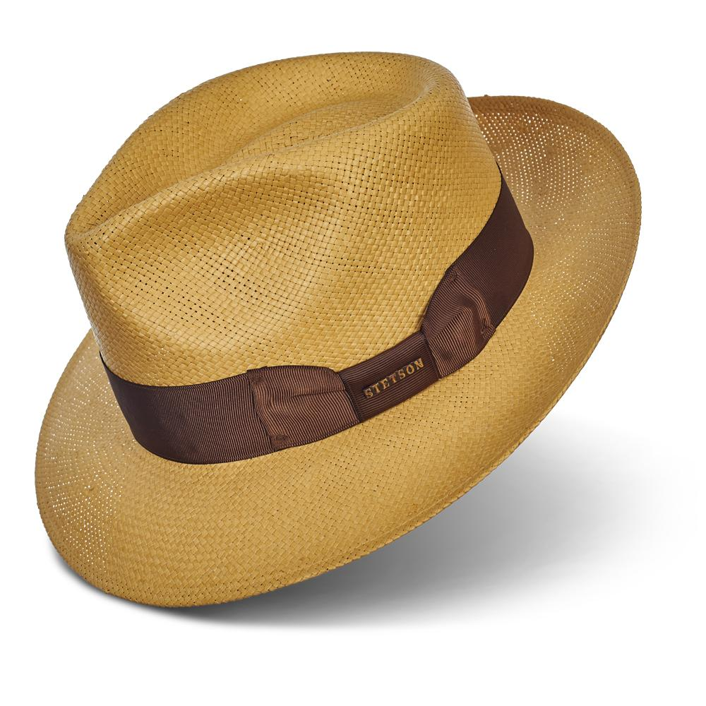 Stetson Straw (Butterscotch) - TSADTR2924