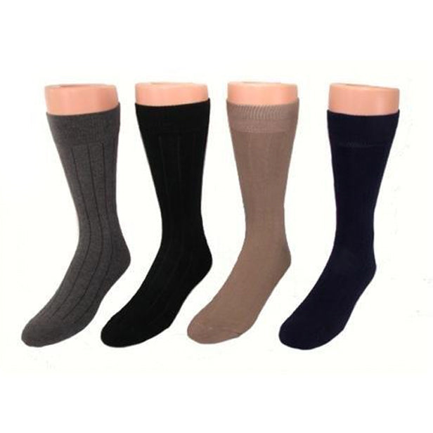 VANNUCCI Couture Socks - $12.00 each pair