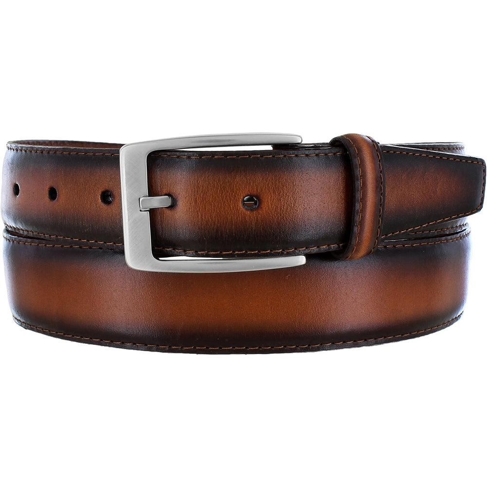 BRIGHTON - (M21764) Bedford Belt (Cognac)