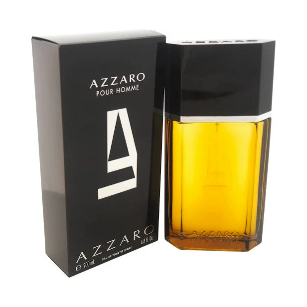 AZZARO Cologne - 3.4oz