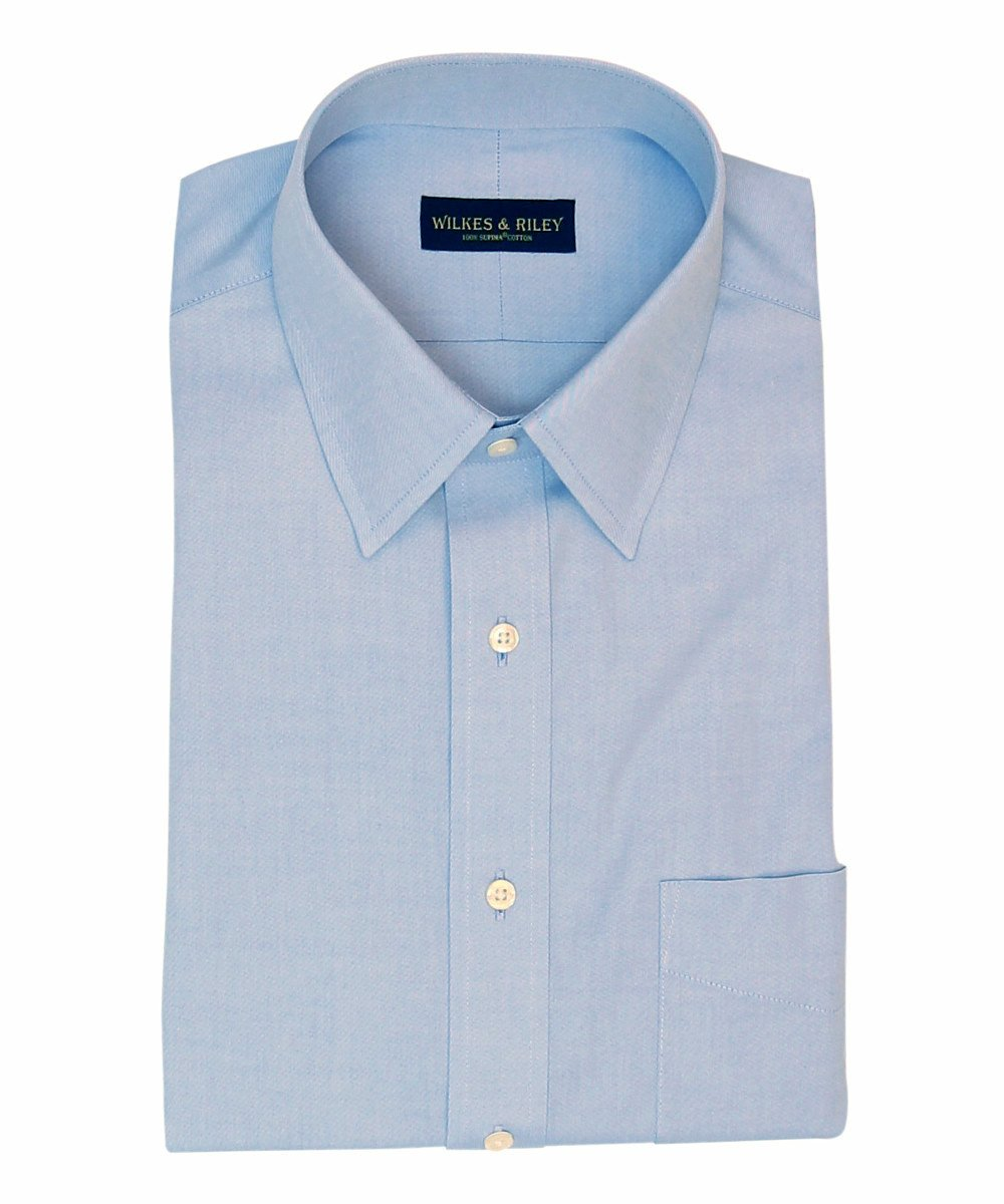 Wilkes & Riley PT Collar Dress Shirt