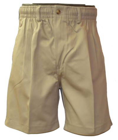 Creekwood Shorts - Big (Khaki) (CW5521-89)