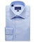 DAVID DONAHUE - (7202-454) - Dress Shirt - (Blue)