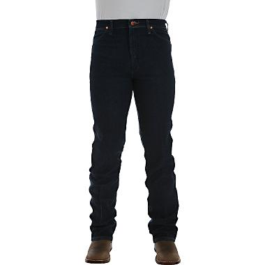 Wrangler Stretch Jean - Dark Denim (937STR)