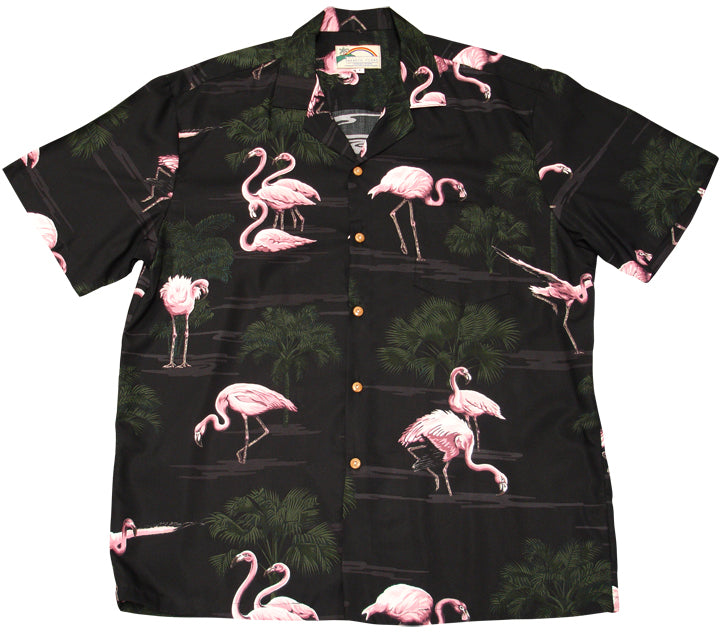 Hawaiian - FLAMINGO