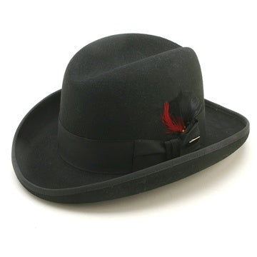 STETSON - Fleetwood (Black)