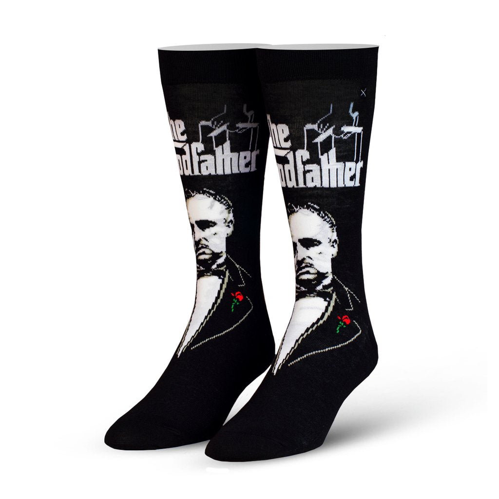 Godfather Socks