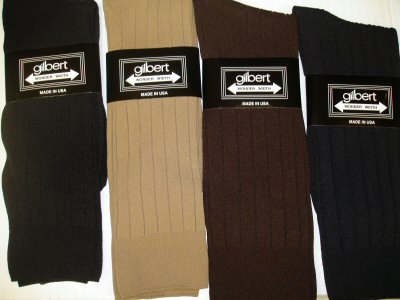 CARLOTTI Socks - King -$7.50 each pair