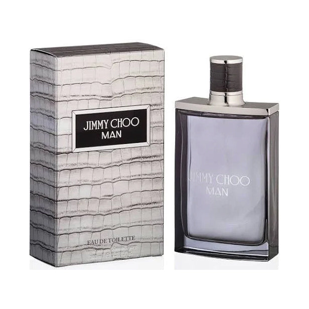 Jimmy Choo Man - 3.3oz