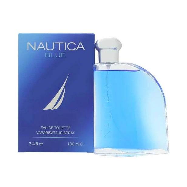 Nautica Blue - 3.4oz