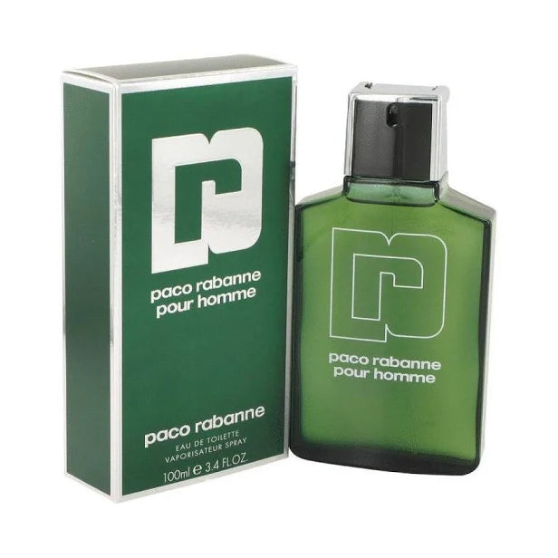 PACO RABANNE Pour Homme by Paco - 3.4