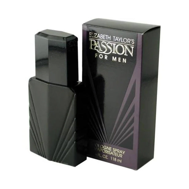 PASSION Cologne by Elizabeth Taylor - 4.0oz