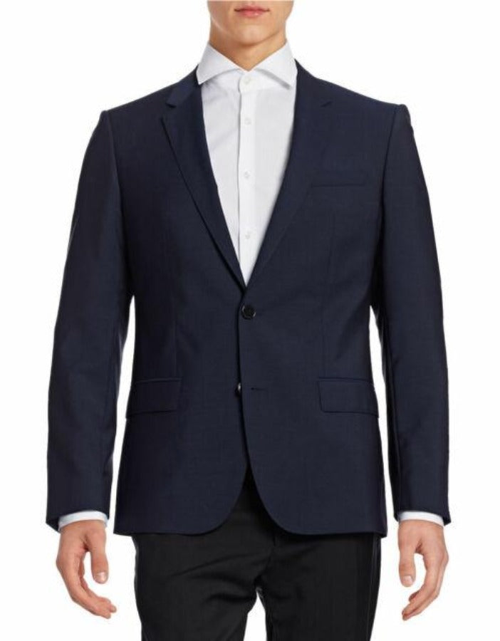 Hugo Boss Navy Sport Coat