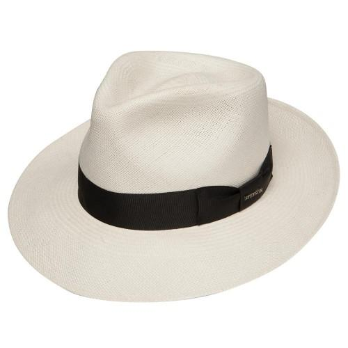 Stetson Straw (Natural) - TSADTR2924