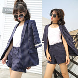 BOSS-IE Women 2 Piece Business Suit Skirt