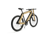 Sandwichbike Wooden Fork series 1 gear