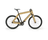 Sandwichbikes Wooden Fork single speed