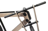 Sandwichbike Wooden Fork series detail