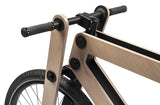 Sandwichbike Wooden Front series front