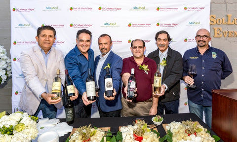 AtlaMed Food & Wine Festival 2018