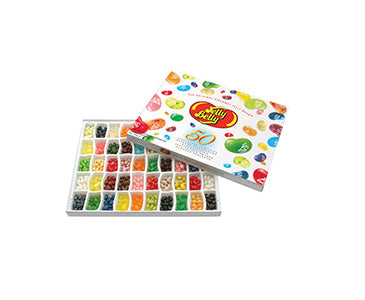 50 Flavour Gift Box 600gm