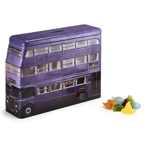 Harry Potter Knight Bus Money Tin